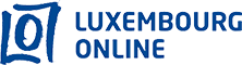 Luxembourg Online Logo